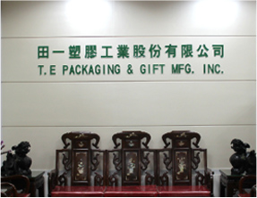 T.E PACKAGING & GIFT MFG. INC.